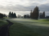 Cedar HIll Golf Course, Victoria
