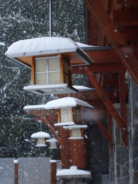 Nita Lodge, Whistler
